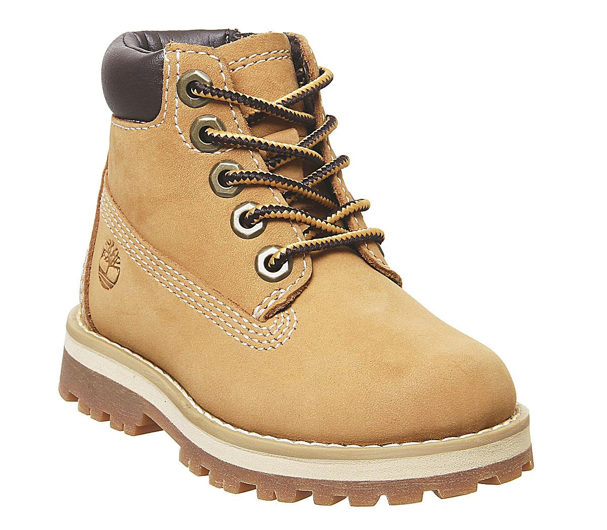 Timberland Courma 6 Inch Infant Boots
