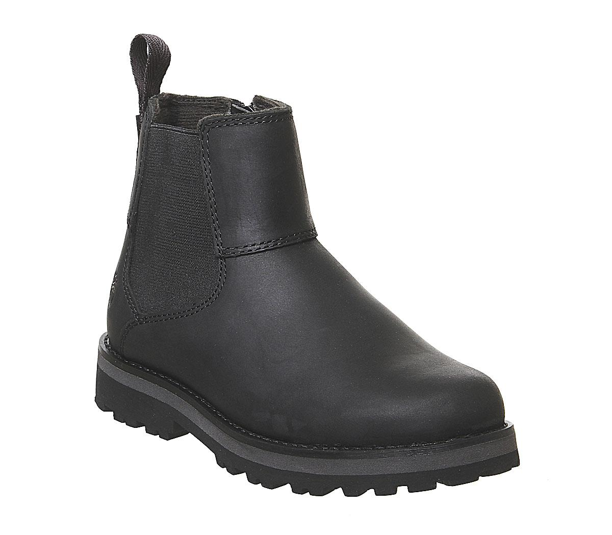 Courma Chelsea Youth Boots