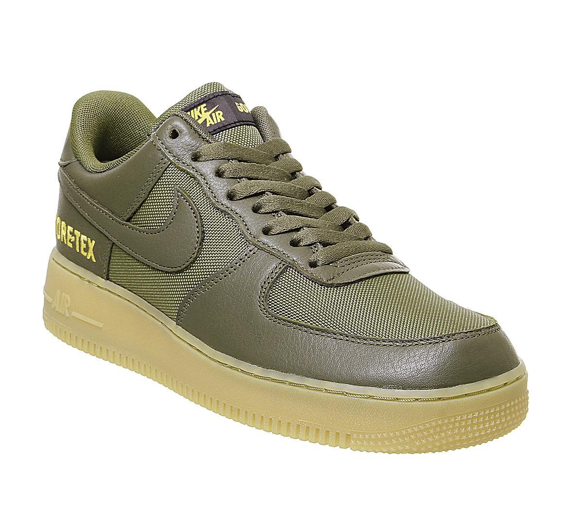Nike Air Force 1 Gtx Trainers Medium