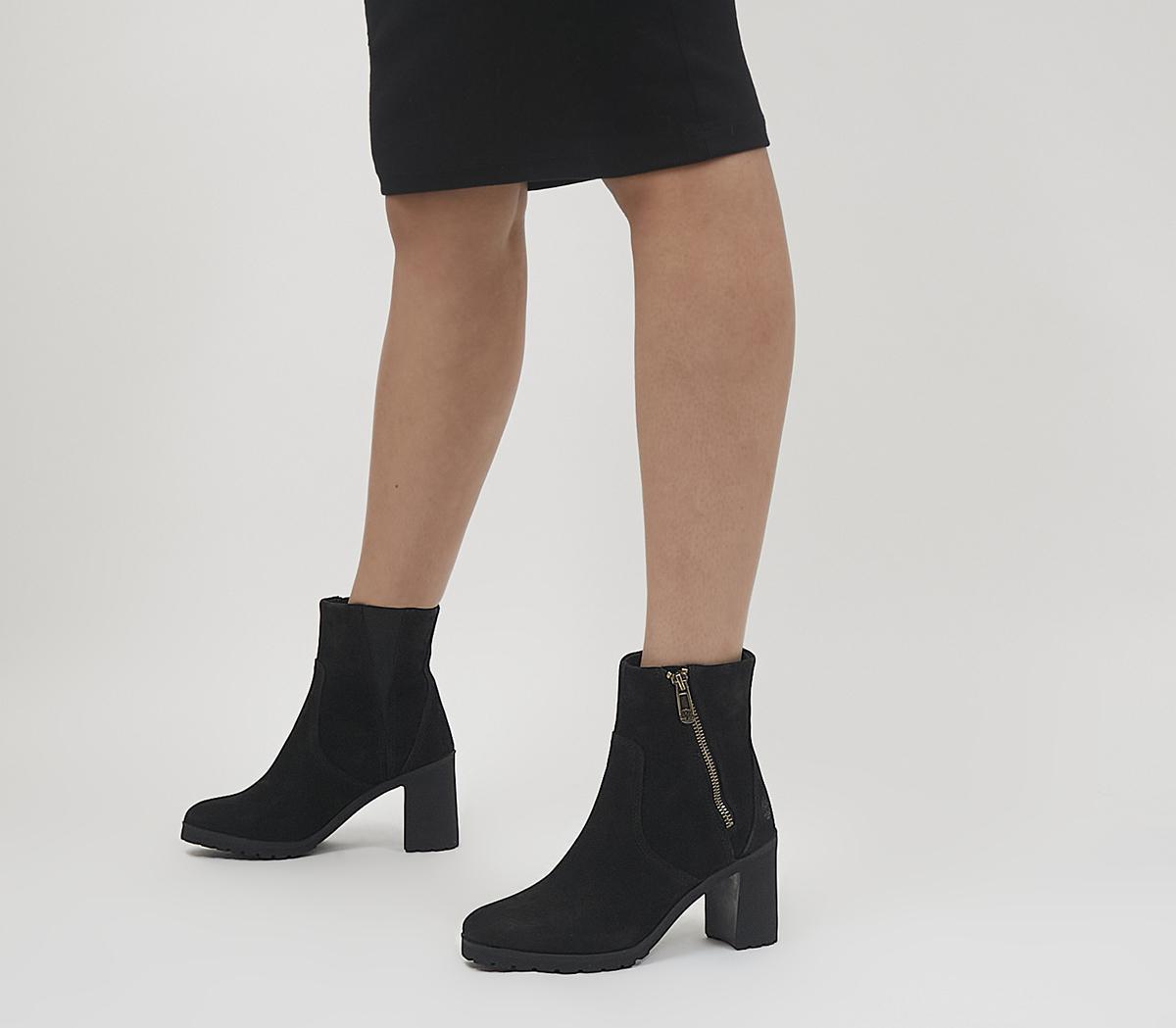 Allington Boots