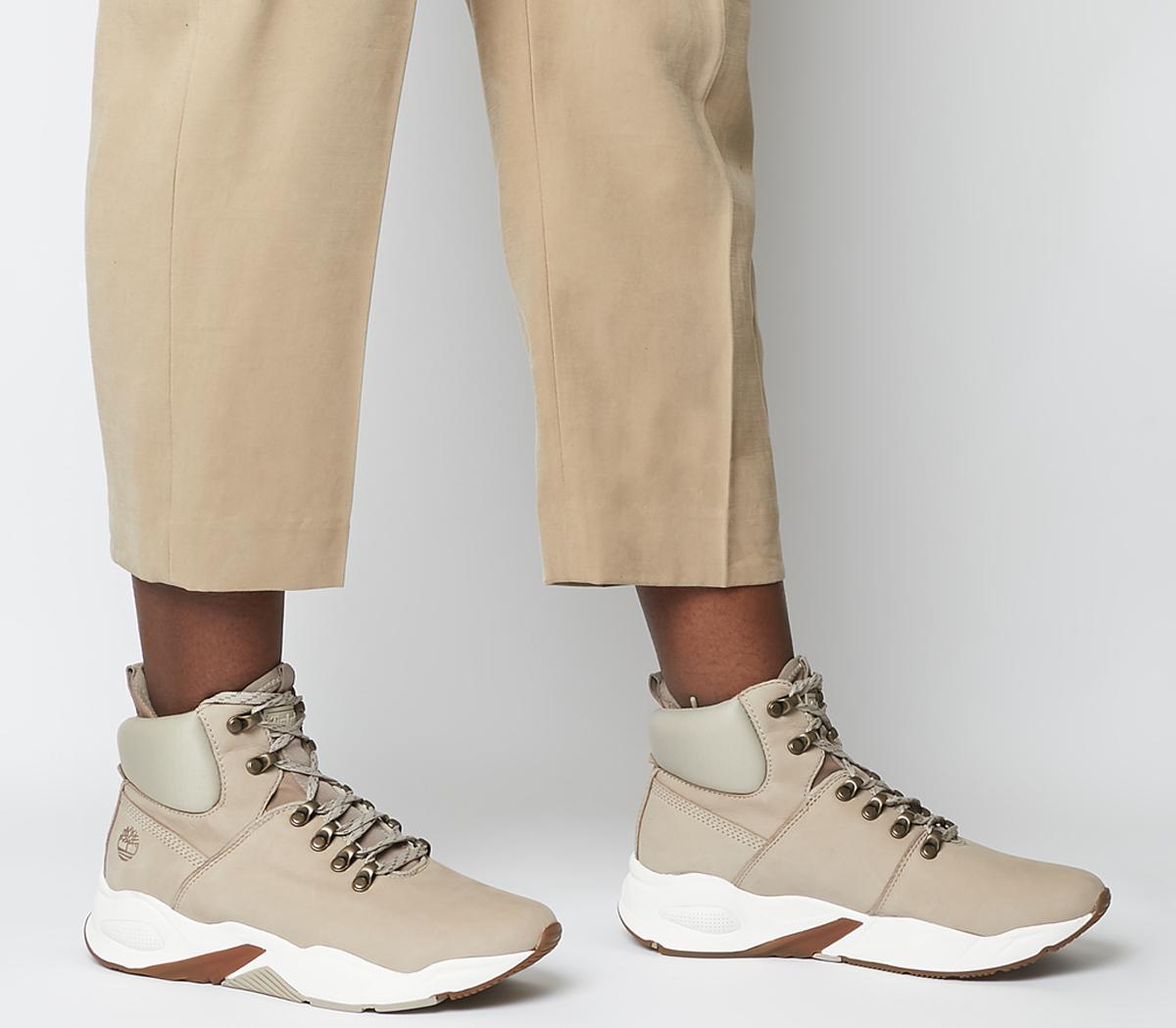 Delphiville Hiker Boots