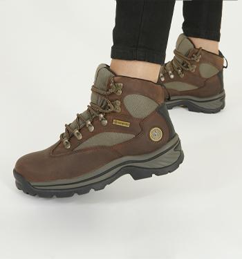 Timberland Glastenbury Ladies Chukka Collar Boot