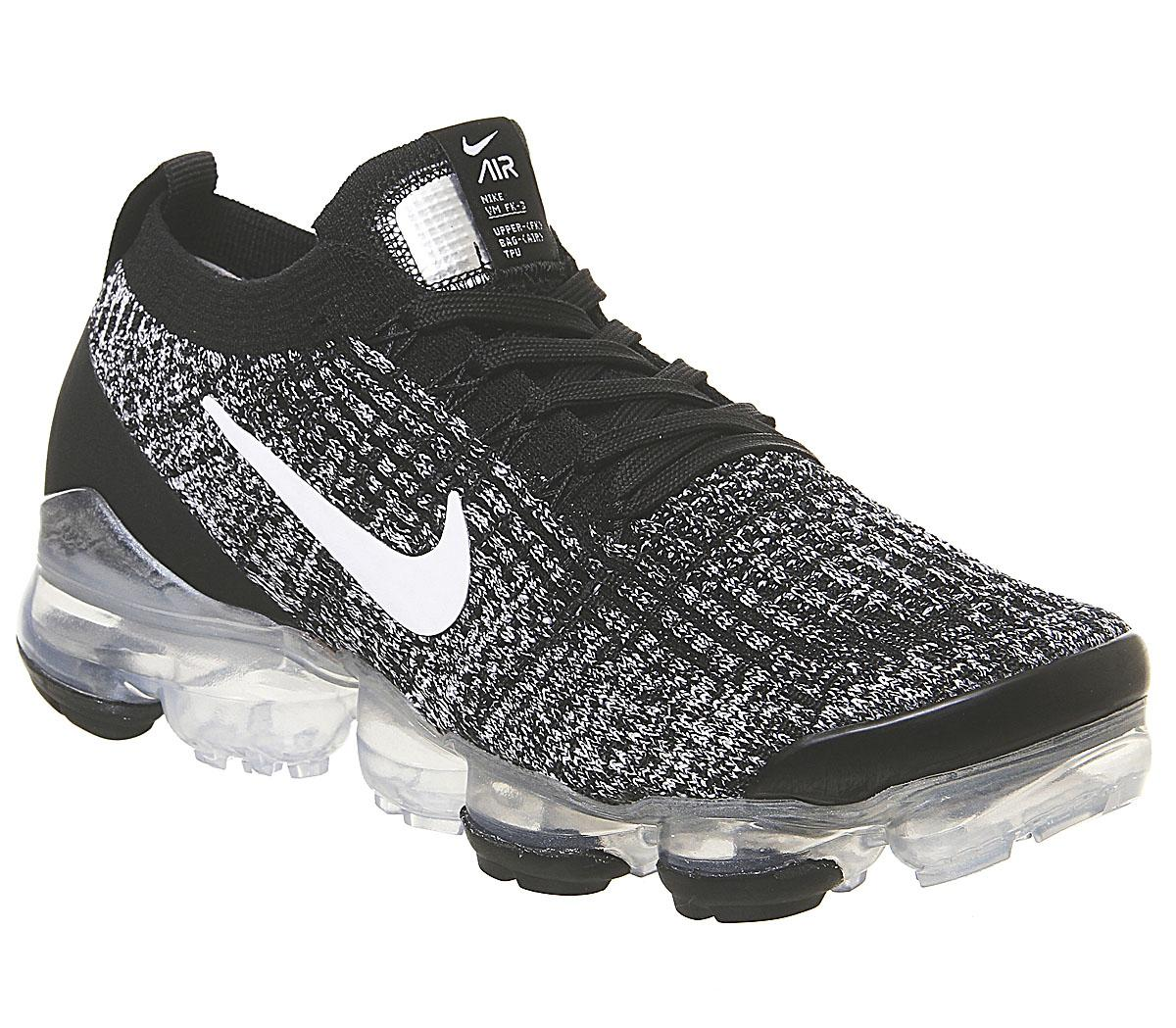 Nike Vapormax Air Vapormax Fk 3 Black