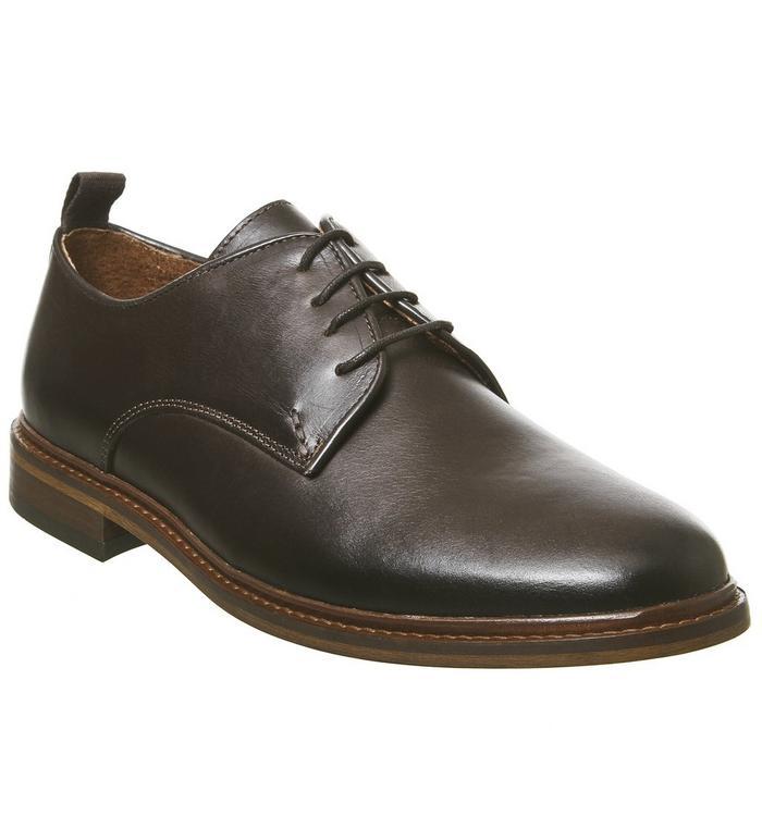 Shoe the Bear Shoe the Bear Nate L Shoe BROWN