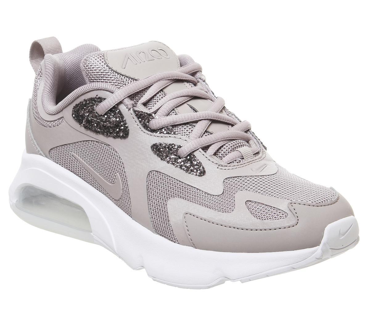 nike sneakers glitter