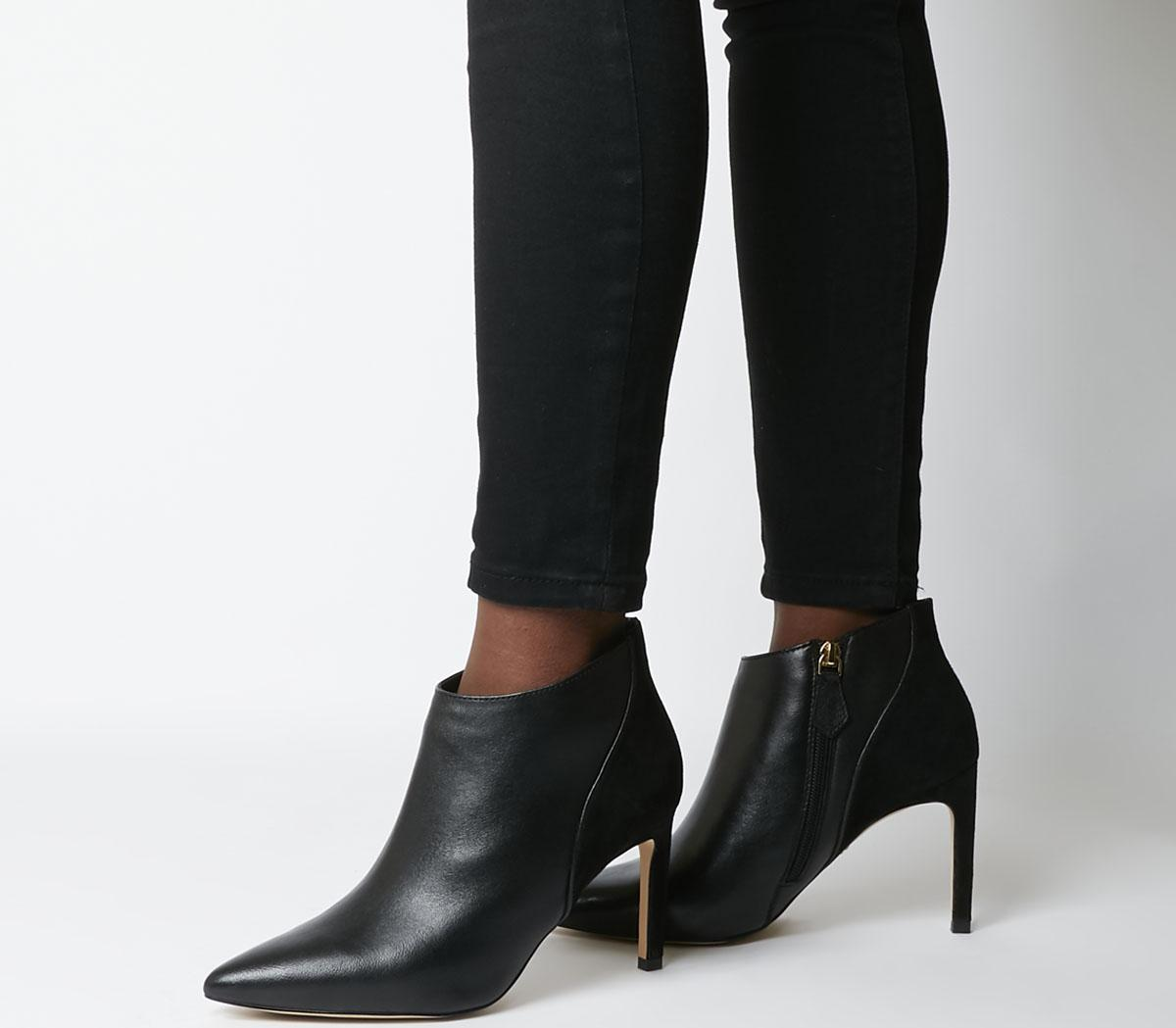Meredith Point Shoe Boots