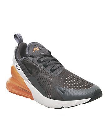 Nike Air Max 270 | Black \u0026 White Air