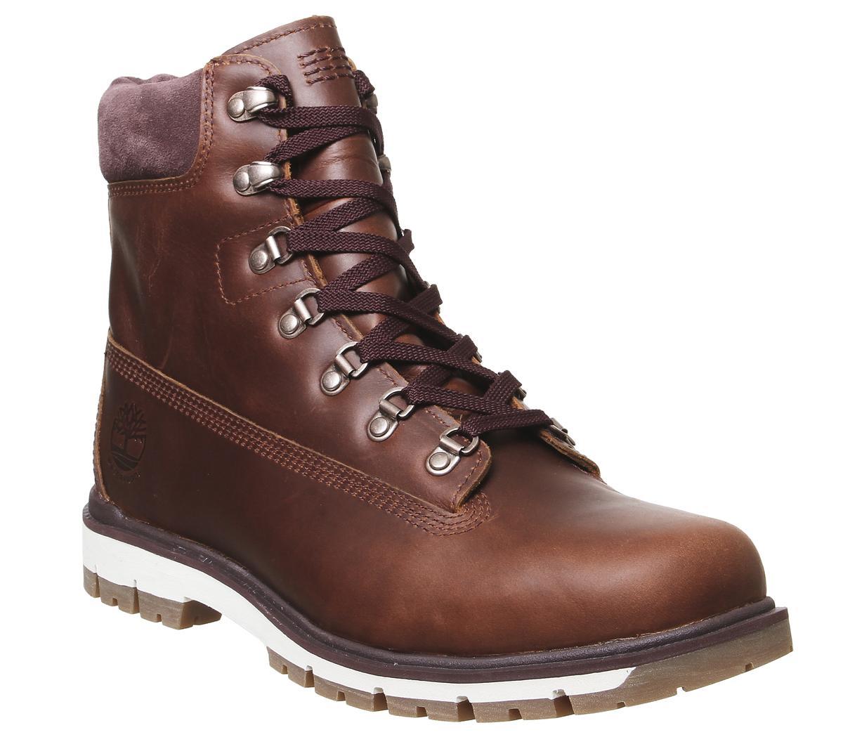 Radford Waterproof Boots