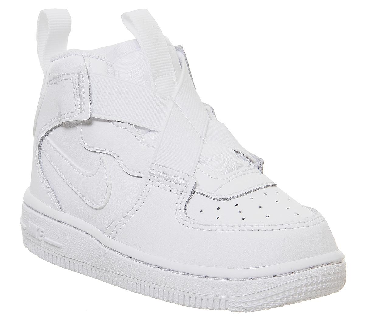 Force 1 Highness Td Trainers