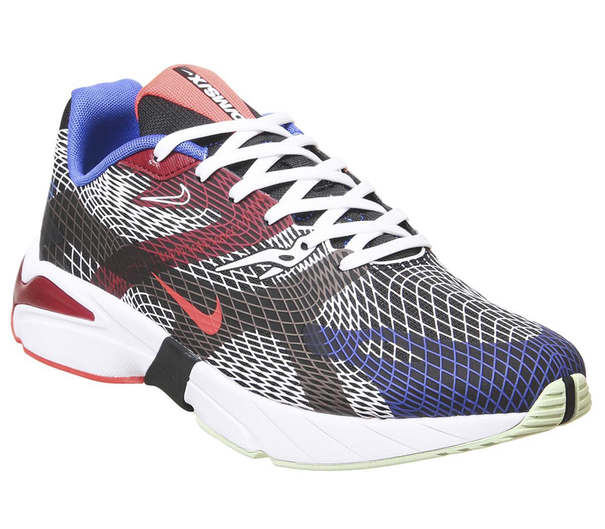 Nike Nike Ghoswift Trainers Black White