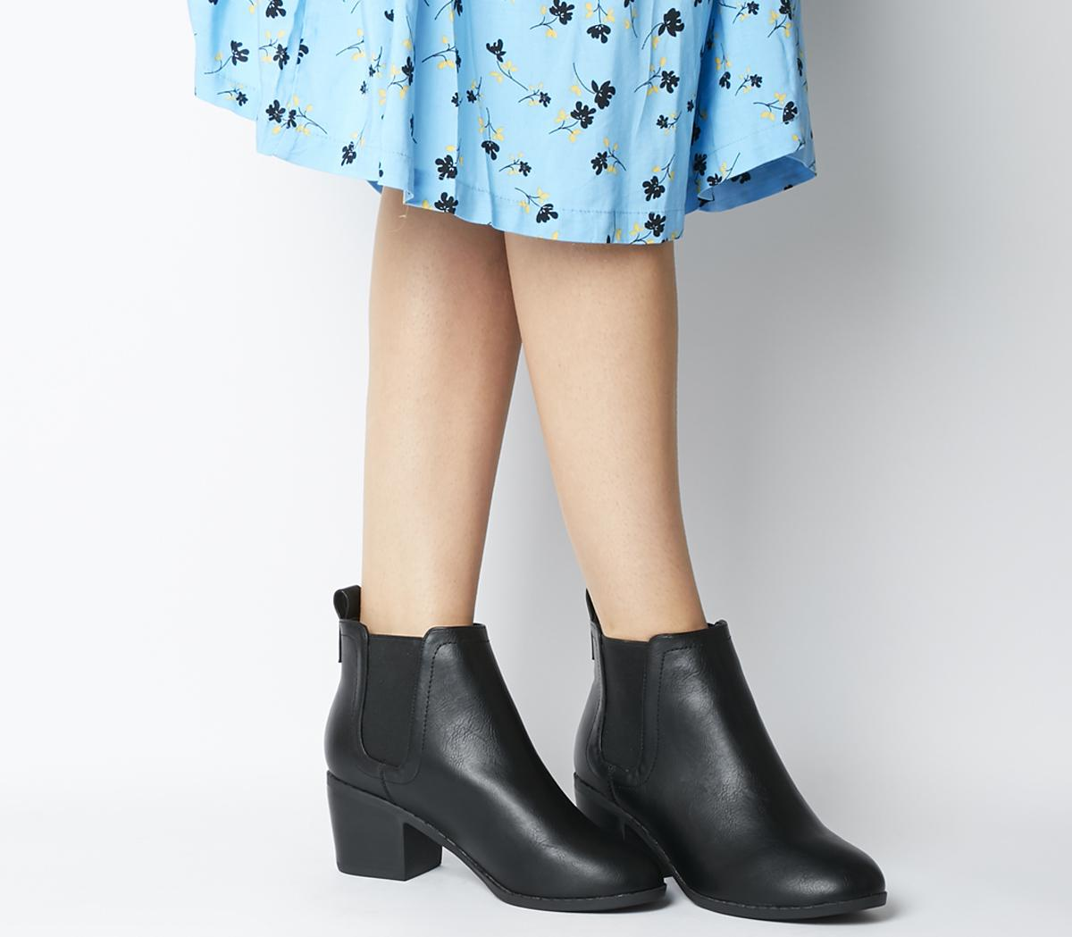 Anomoly Casual Chelsea Boots
