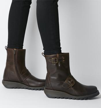Fly London shoes - Fly Shoes and boots