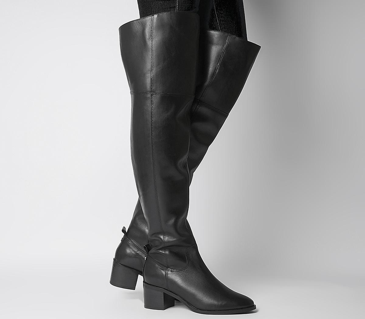 Katelyn Smart Over The Knee Boots