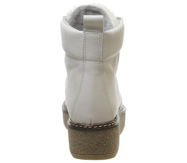 Shoe the Bear Bex L Lace White - Online Exclusives l1yIAeo