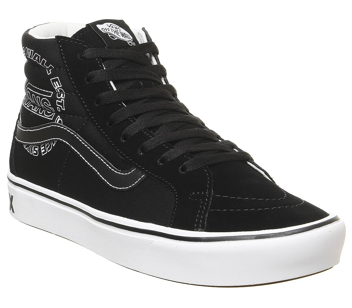 Comfycush Old Sk8 Hi Reissue Trainers