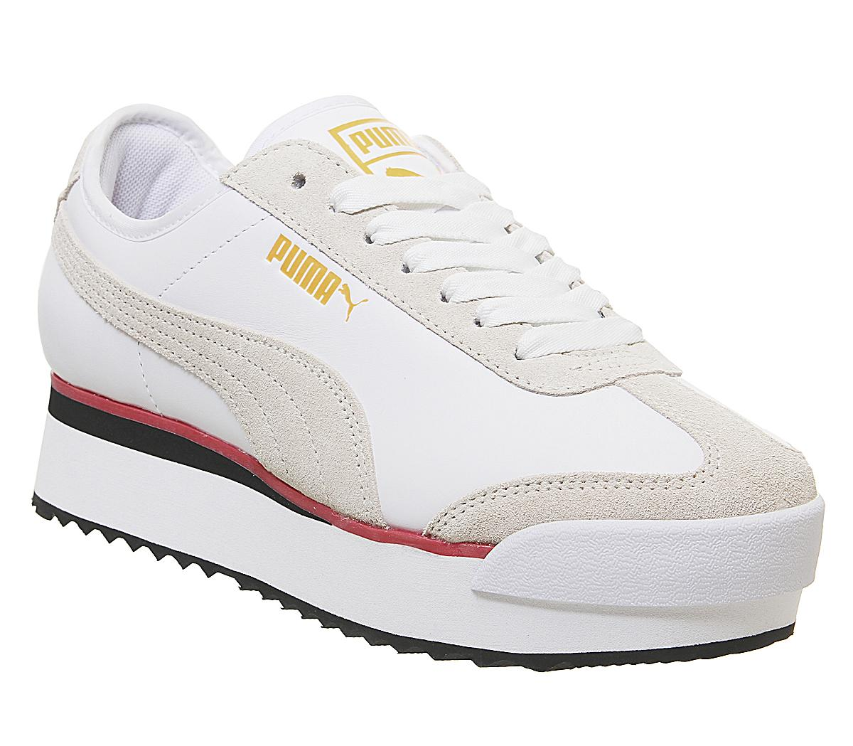 Roma Amour Trainers