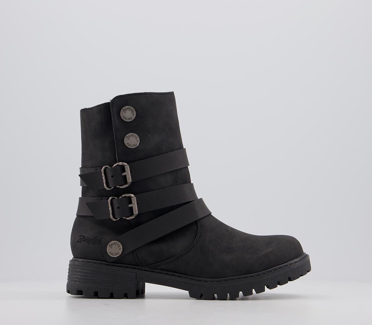 Radiki Shr Boots