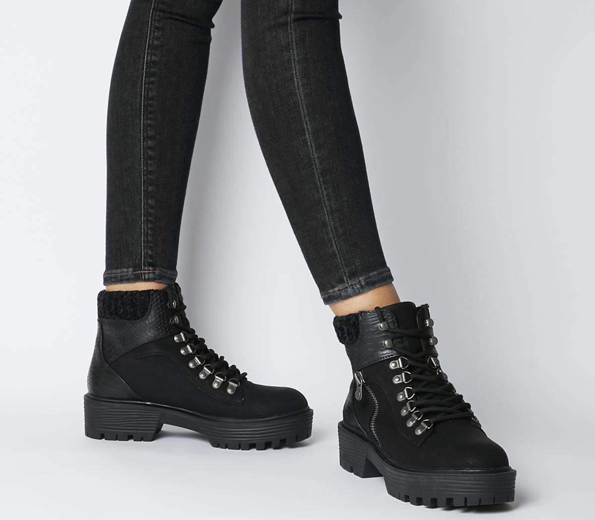 Edinburgh Boots