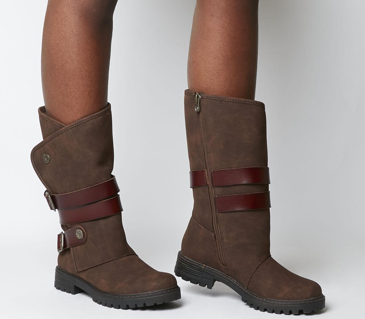 Rider Shr Boots