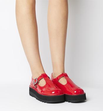 Kickers Schuhe & Stiefel | OFFICE London