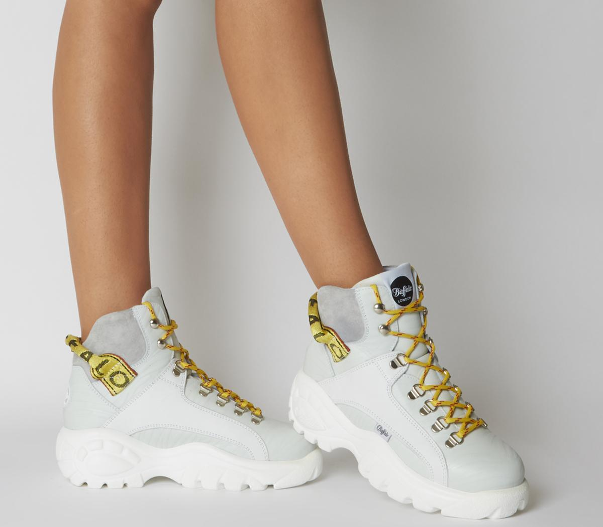Giselle Sneaker Boots
