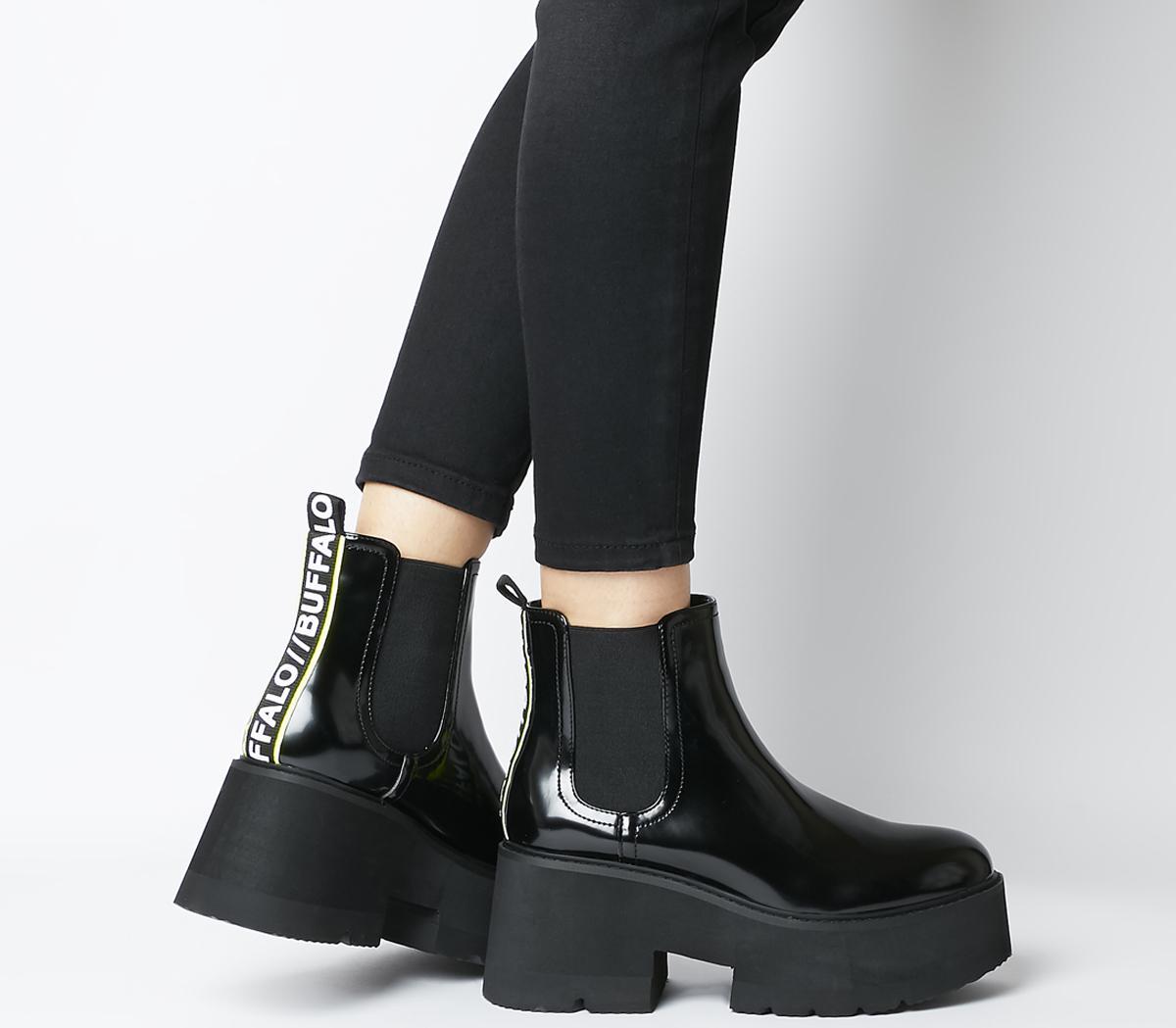 Fita Chelsea Boots