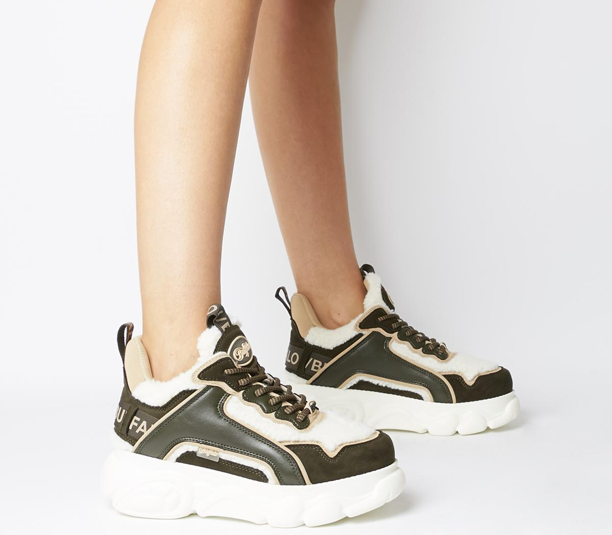 Chai Sneakers