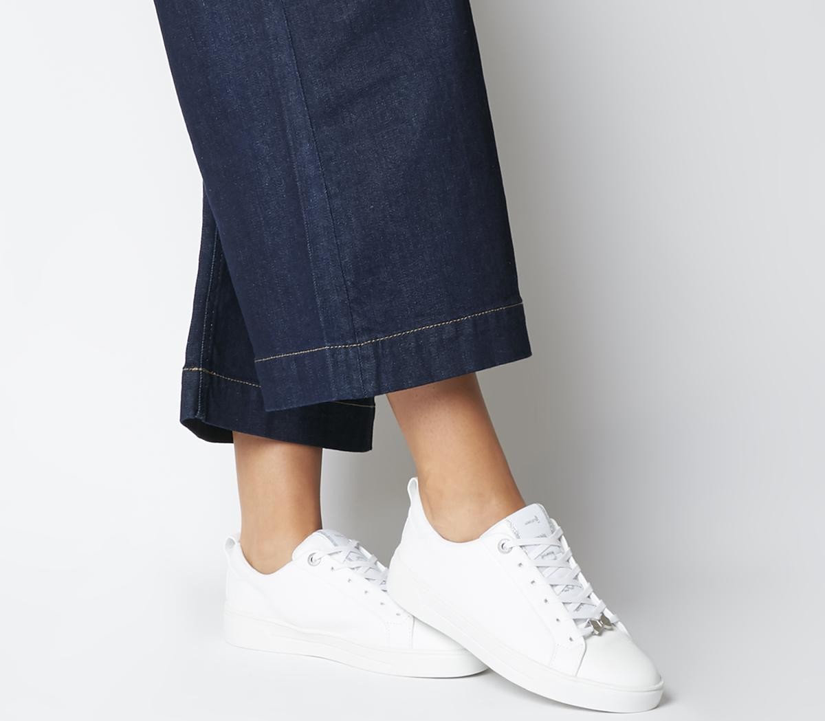 Ted Baker Tedah Sneakers White