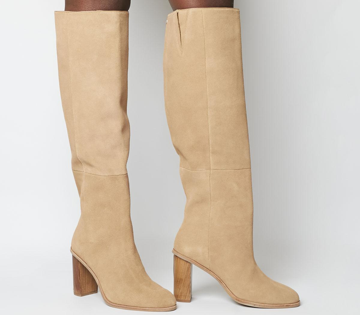 Dolare Knee High Boots