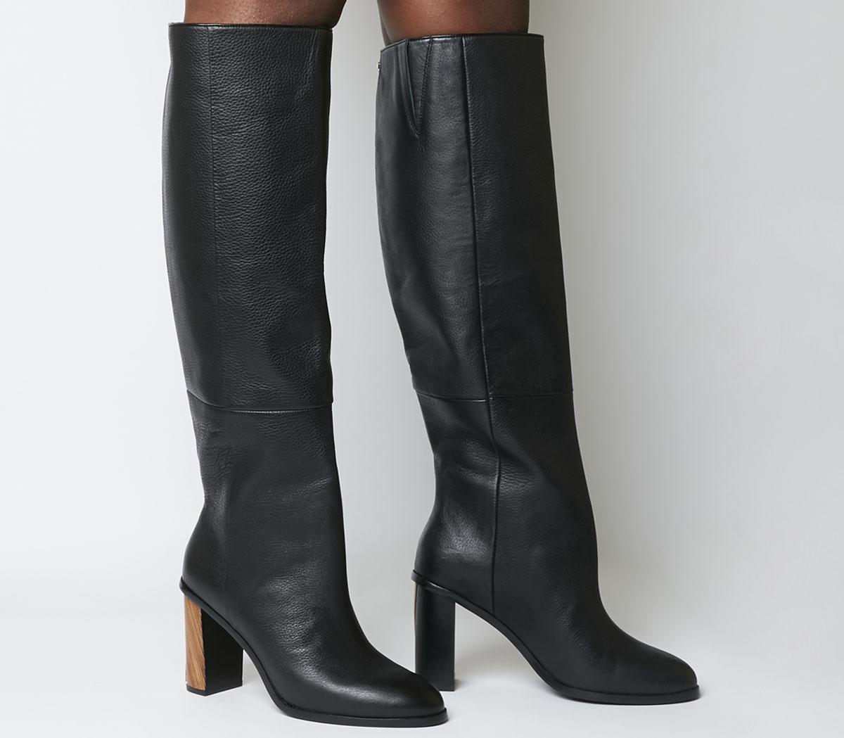 Dolarel Knee High Boots