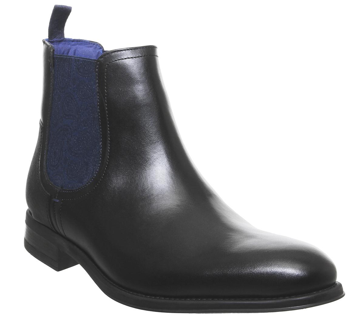 Travic Chelsea Boots