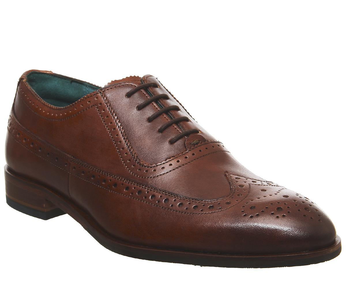 Asonce Brogue Shoes