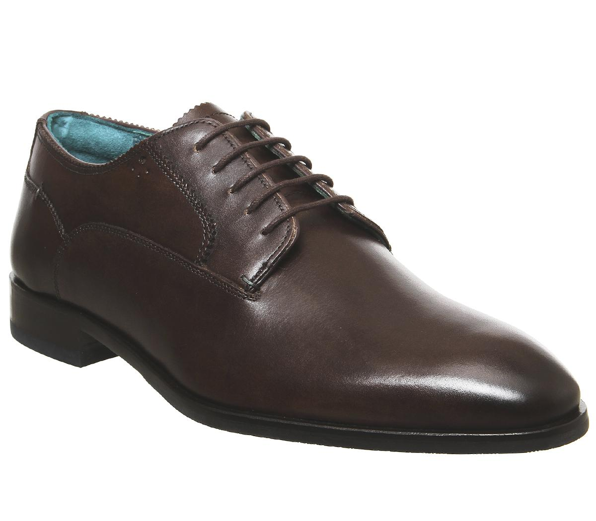 Parals Derby Shoes