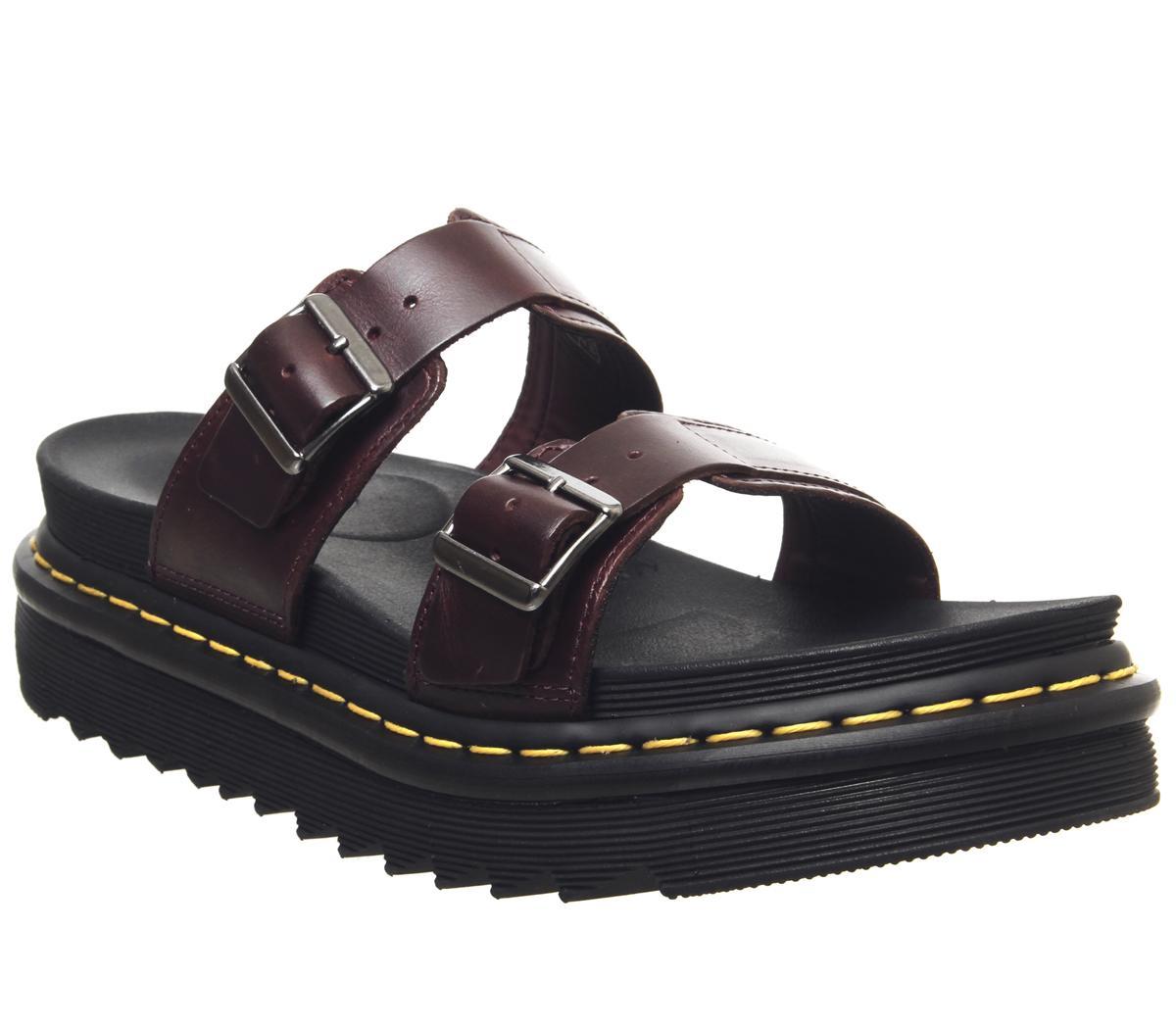 Myles Sandals