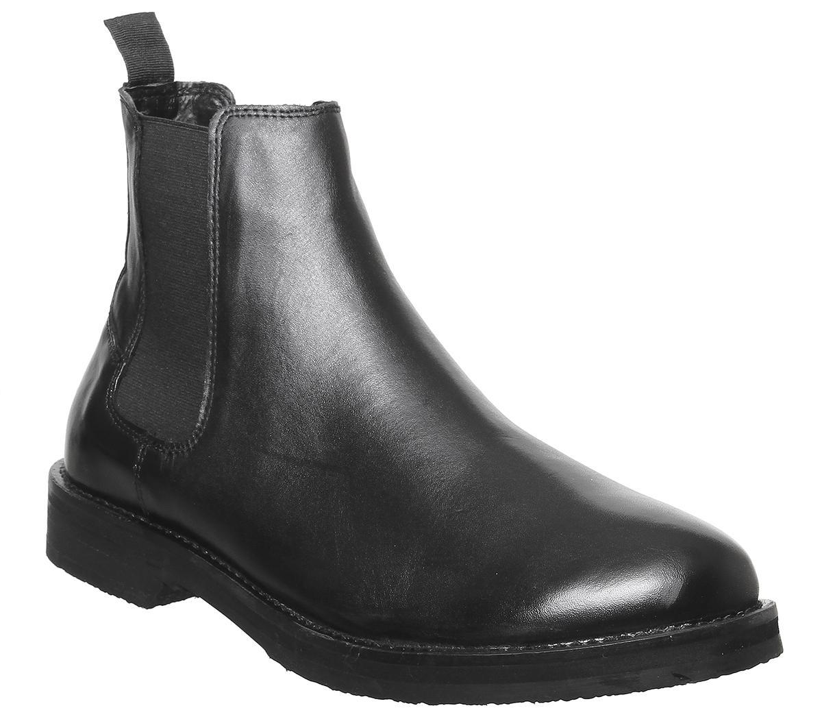 Jazz Chelsea Boots