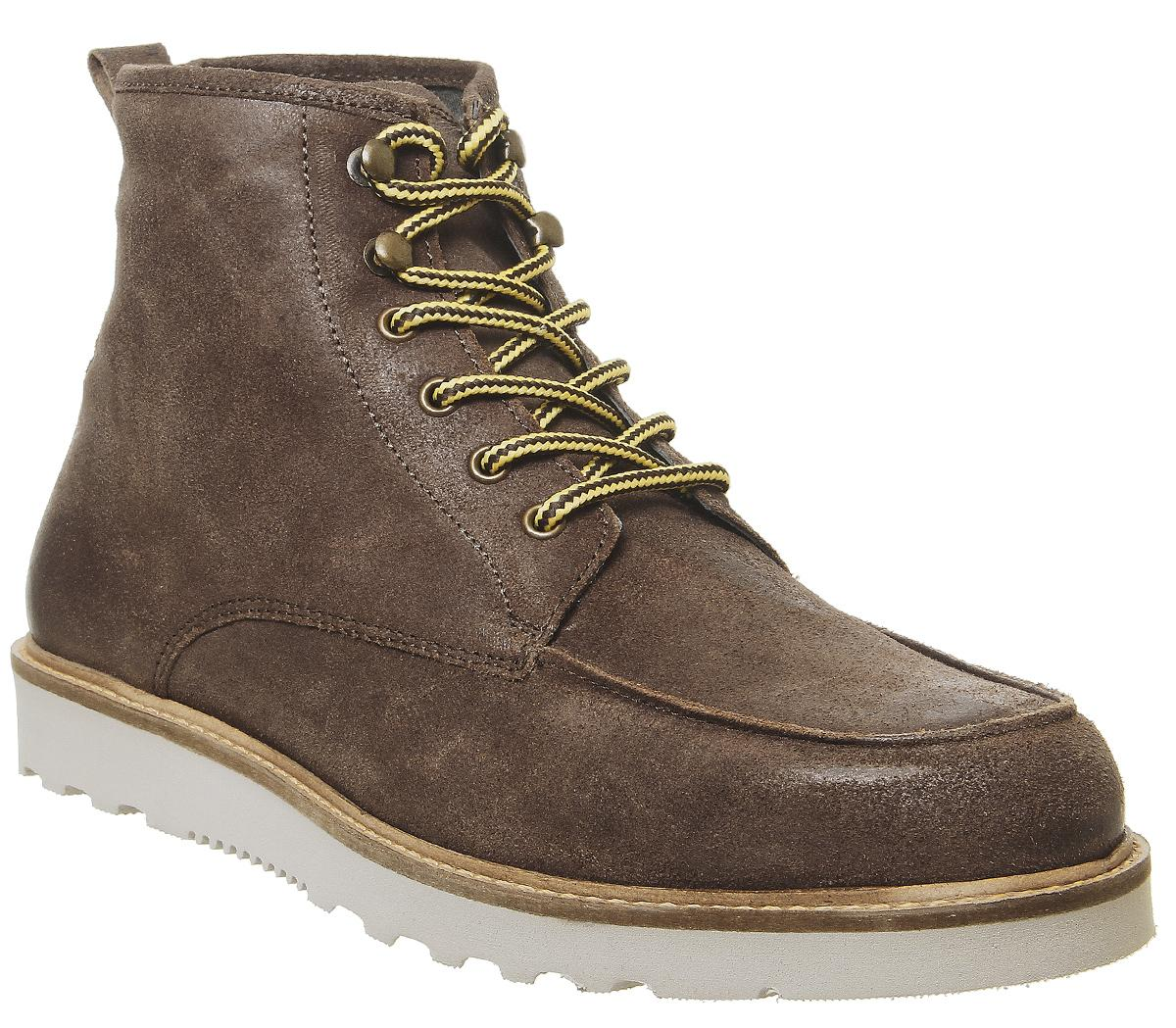 Bowen Hiker Boot