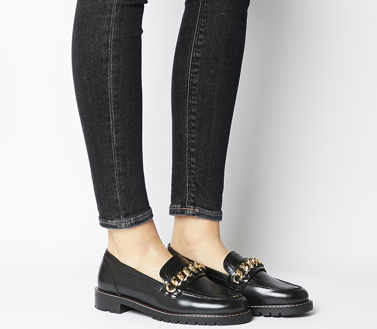 Fenella Chain Loafers