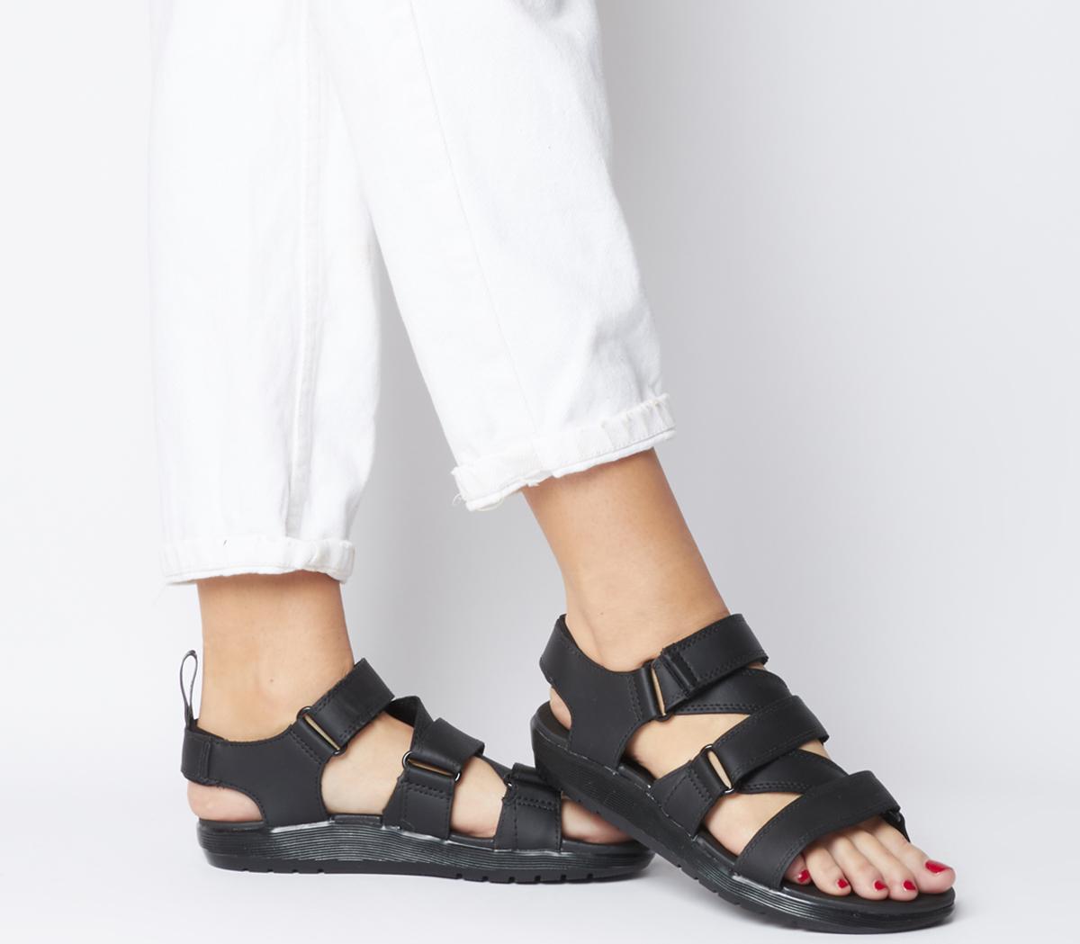 Redfin Sandals