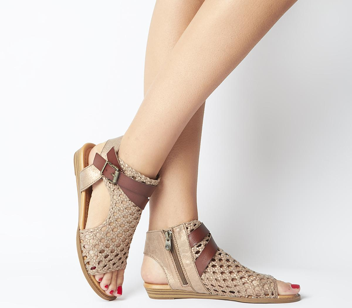 Balla D Sandals
