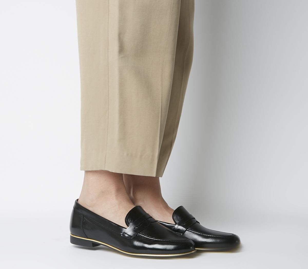 Flutter Loafers