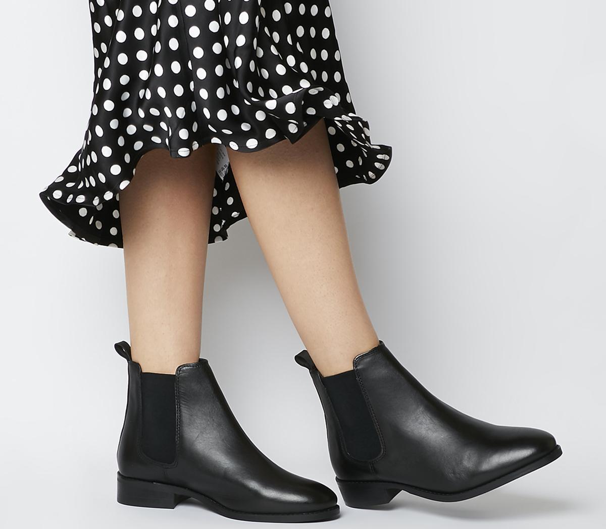 Bramble Wf Chelsea Boots