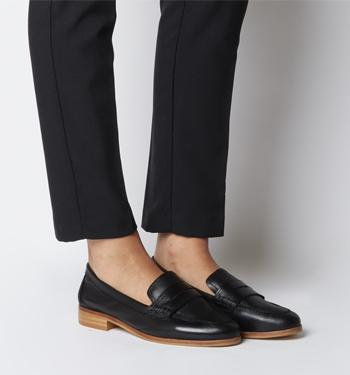 Womens Loafers | Suede, Leather
