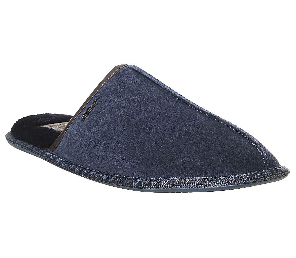 Parick Slippers
