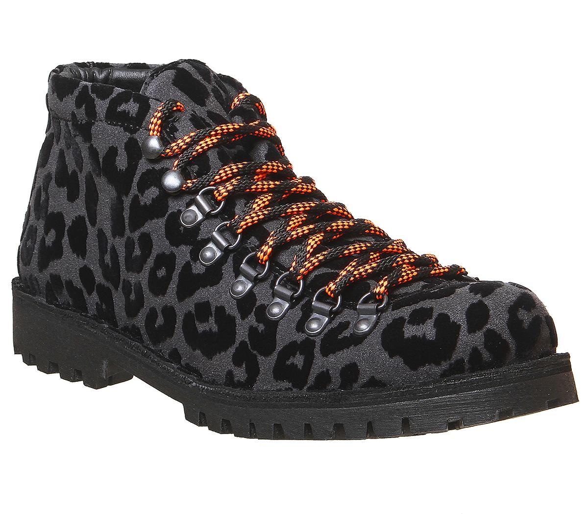Bear Hiker Boots