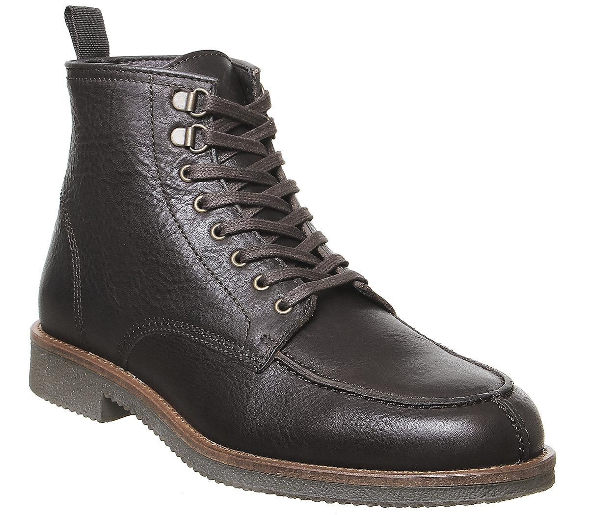 Boulder Boots