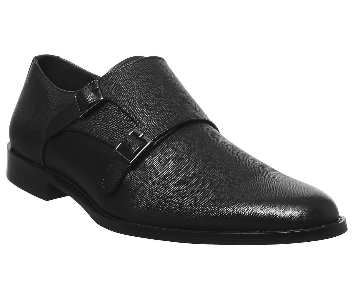 Milo Monk Shoes
