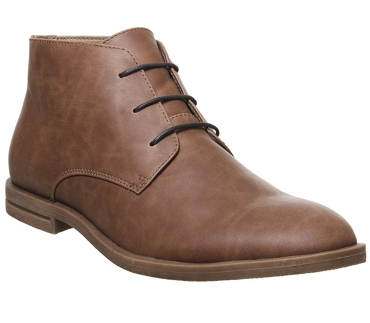 Brock Chukka Boots