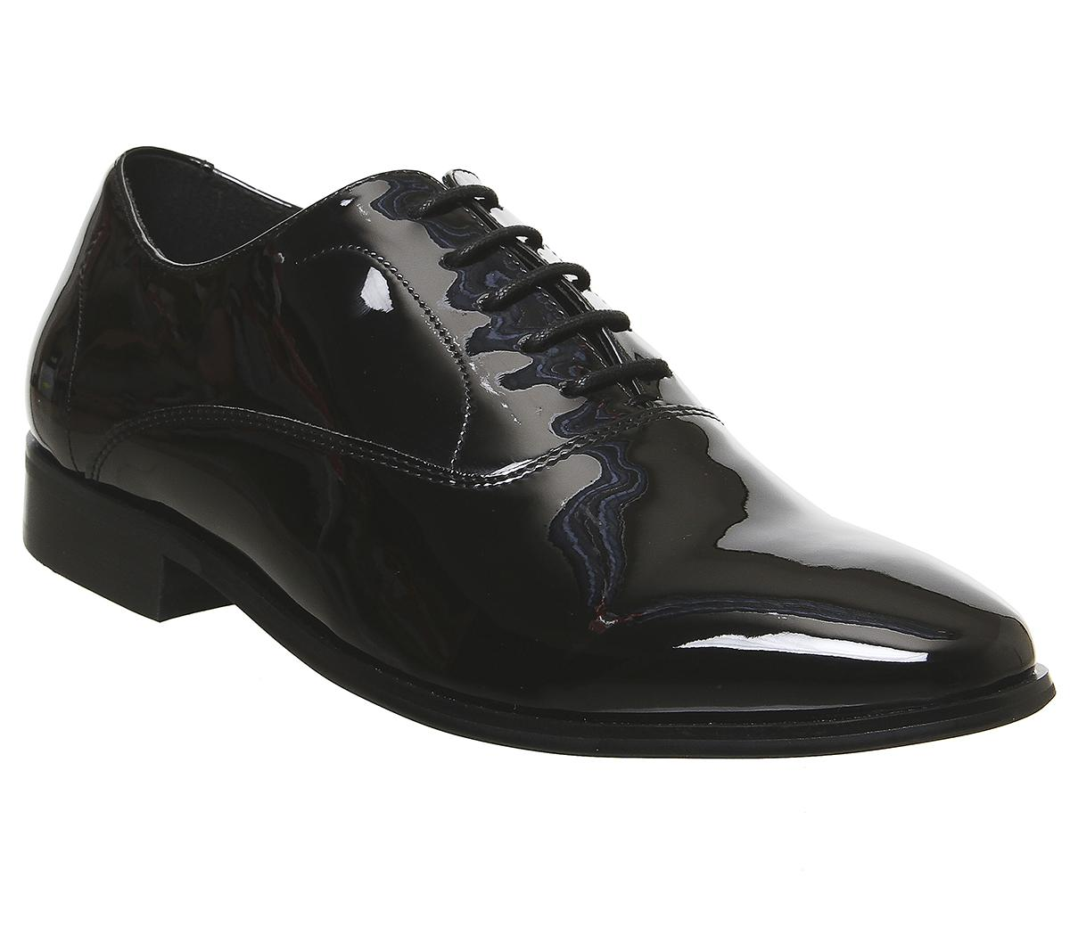 Major Oxford Shoes
