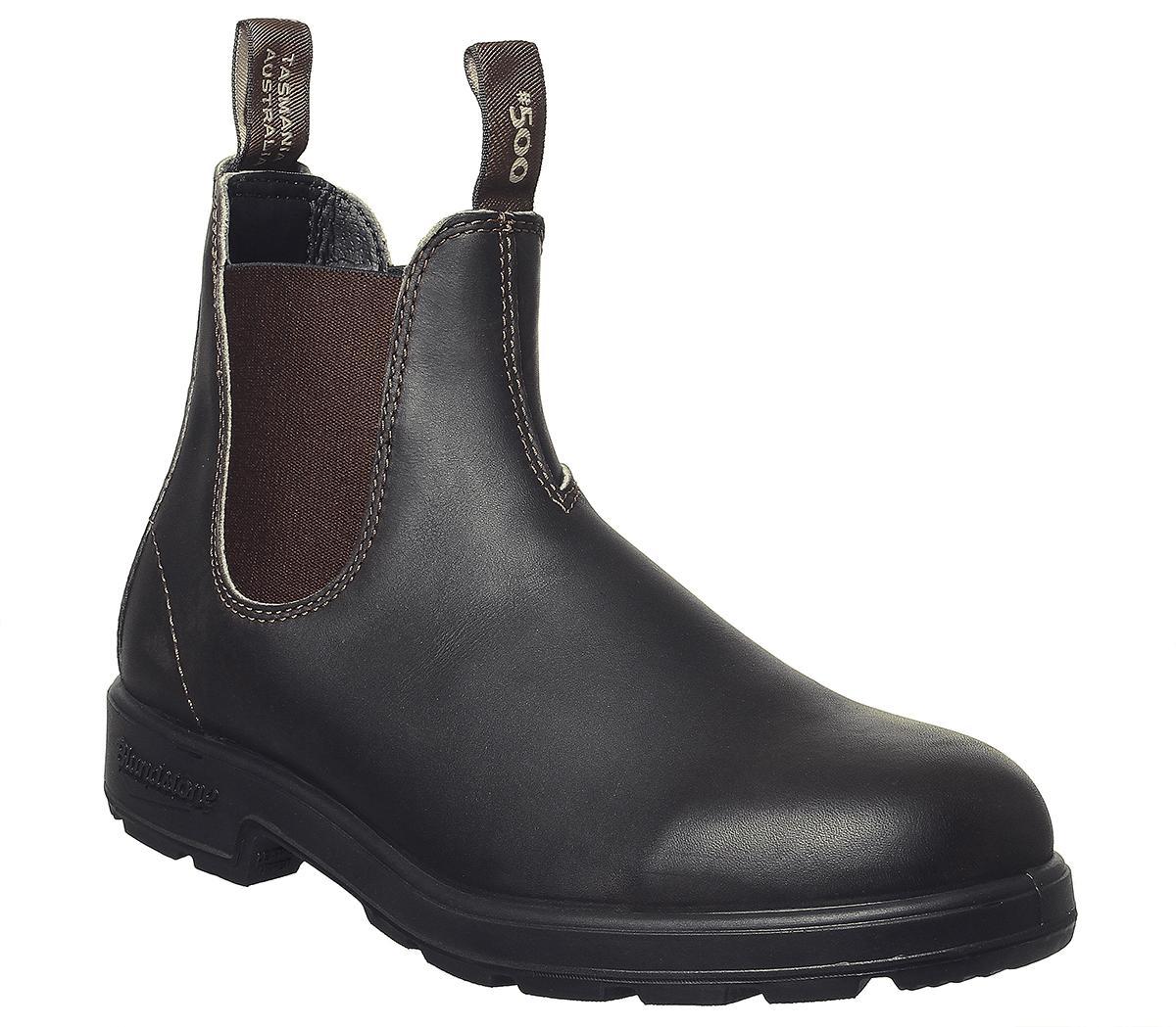 Original 500 Boots