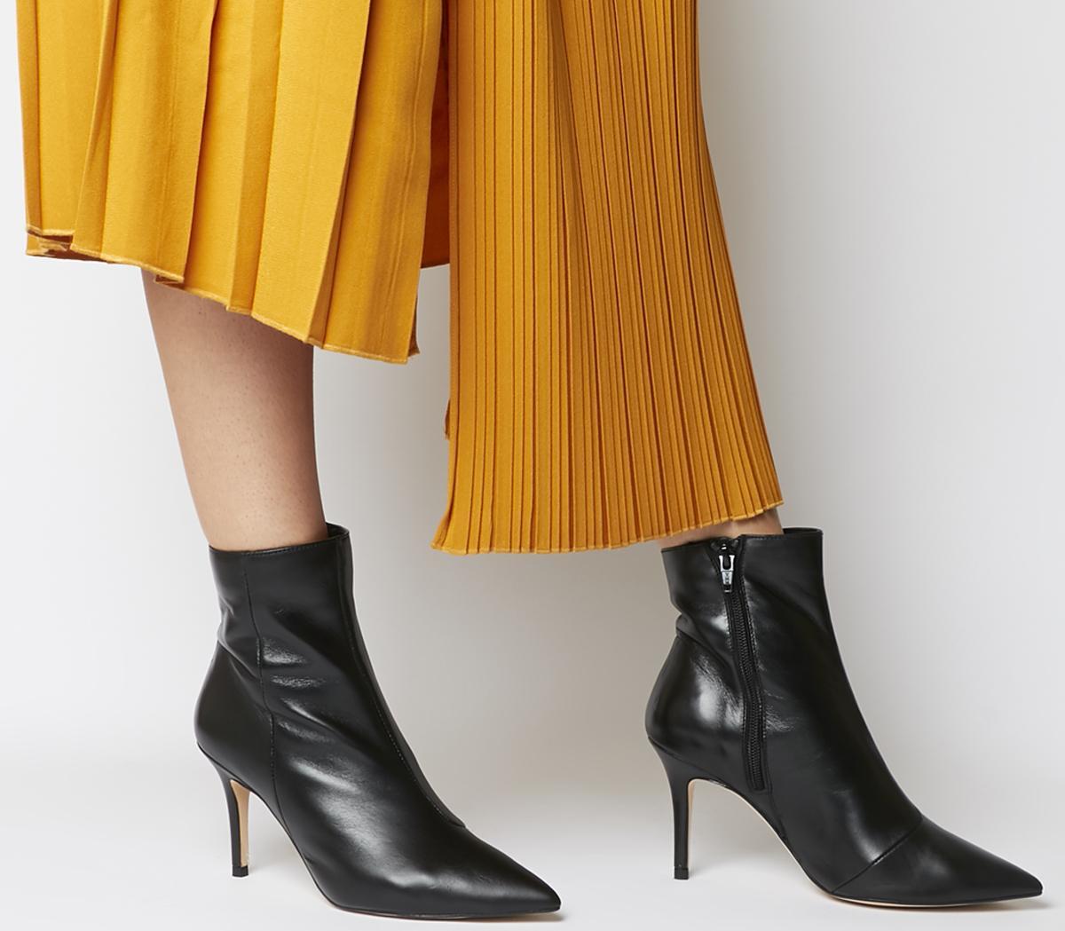 Office Acquaint Dressy Stiletto Boots